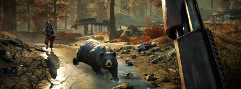 Ubisoft Releases New Details of Asymmetrical PvP Mode in Far Cry 4