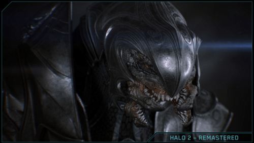 Halo: The Master Chief Collection to require 65 GB of hard drive space