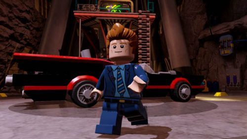 Lego Batman 3: Beyond Gotham Sees Stars… The Famous Kind