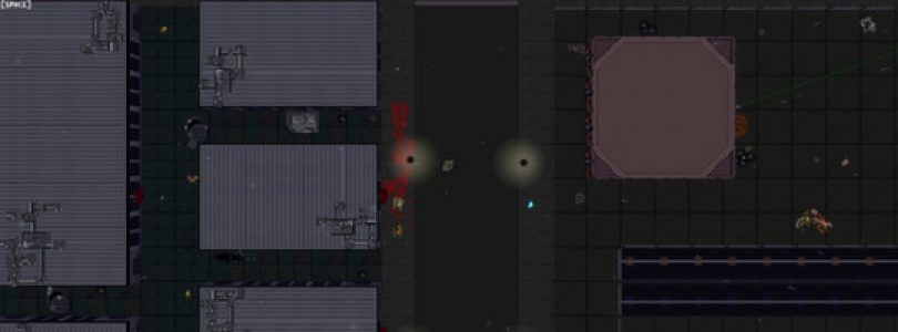 Metrocide Shoots its Way onto Steam Early Access