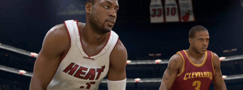 NBA Live 15 full soundtrack revealed
