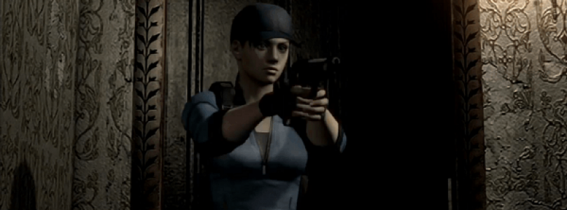 Resident Evil Remaster BSAA costumes revealed in new footage