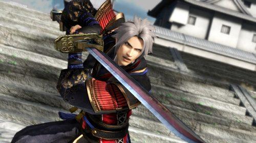 Samurai Warriors 4 Preview