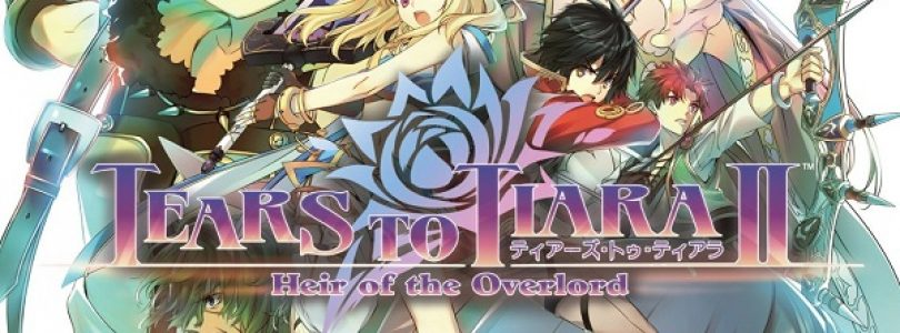 Tears to Tiara II: Heir of the Overlord Review