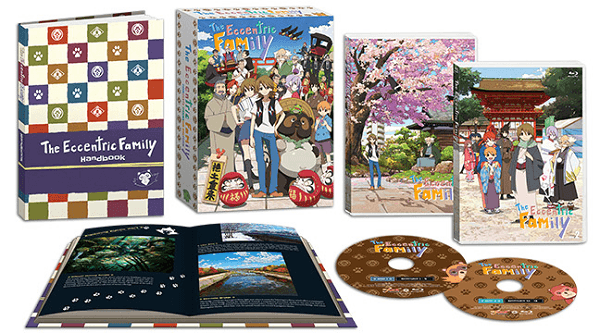 the-eccentric-family-premium-edition