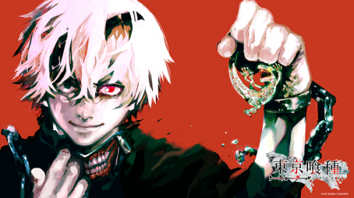 Tokyo Ghoul and So Cute it Hurts! manga licenses acquired by Viz