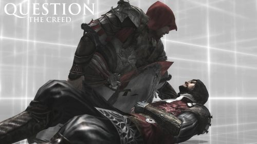 Assassin's Creed: Rogue Forces You to Question the Creed