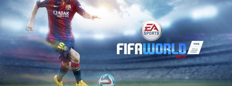 FIFA World Overhauled with New Gameplay Engine