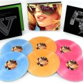 GTA V Limited Edition Soundtrack CD and Vinyl Box Sets Releasing this December