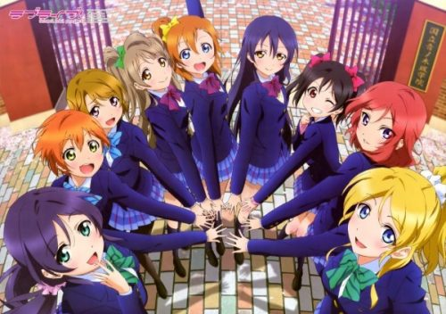 Madman Licenses 'The Last: Naruto the Movie' and 'Love Live! School Idol Project'