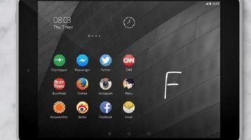 Nokia's N1 Android Tablet: A Foxconn in Disguise