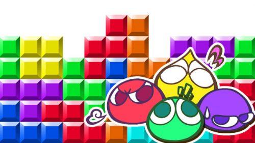 Puyo Puyo Tetris' multiplayer detailed in Japanese trailer