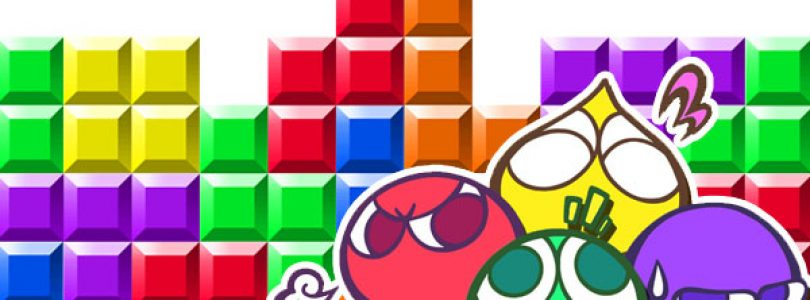 Puyo Puyo Tetris' multiplayer detailed in Japanese trailer