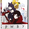 RWBY Volume 2 Review
