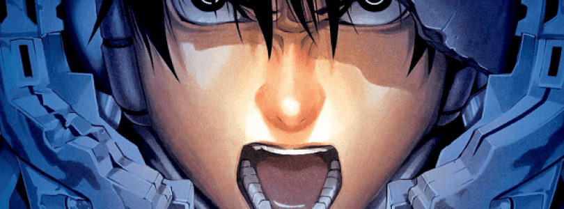 All You Need Is Kill Manga Omnibus Review