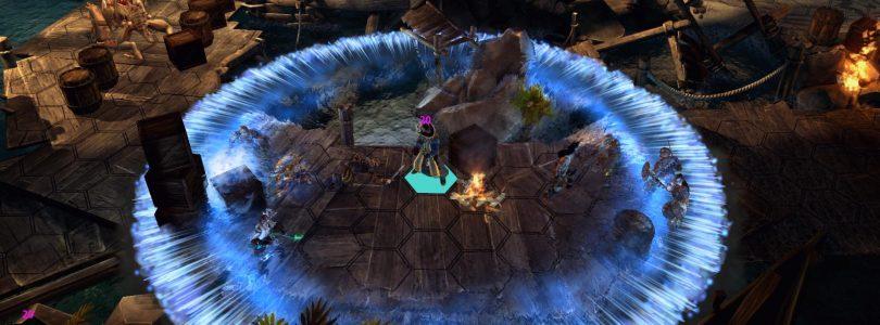 Blackguards 2 Release Date Annnounced
