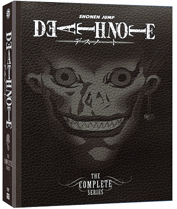 death-note-complete-set