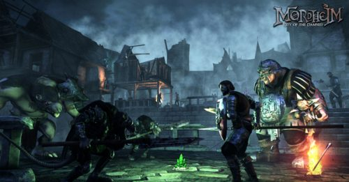 Mordheim: City of the Damned Early Access Announced