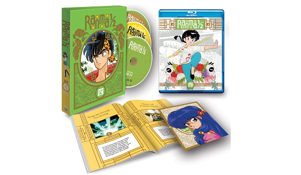 ranma-12-set-4-contents