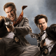 """Will Ferrell & Mark Wahlberg Team Up Again in """"Daddy's Home"""""""