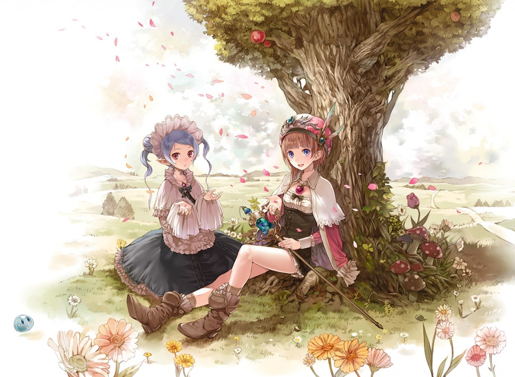 Atelier-Rorona-Plus-The-Alchemist-of-Arland-3DS-artwork