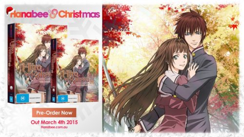 Hanabee's Final Four Christmas Announcements