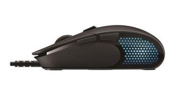 Logitech Unveils G302 Daedalus Prime MOBA Gaming Mouse