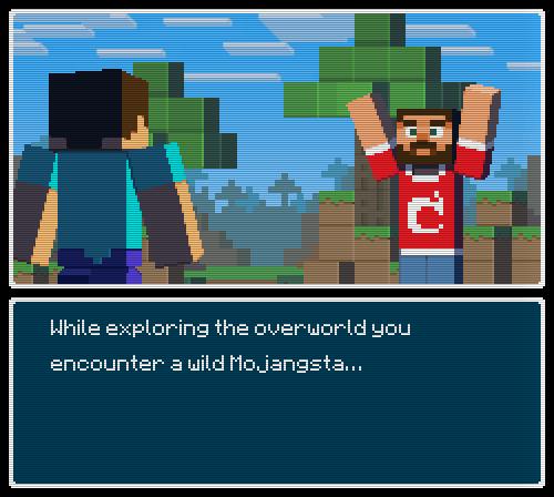Mojang-Info-Quest-II