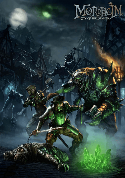 Mordheim: City of the Damned Preview