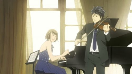 Siren Visual Licenses 'Nodame Cantabile'