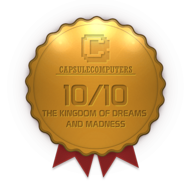 The-Kingdom-of-Dreams-and-Madness-Badge