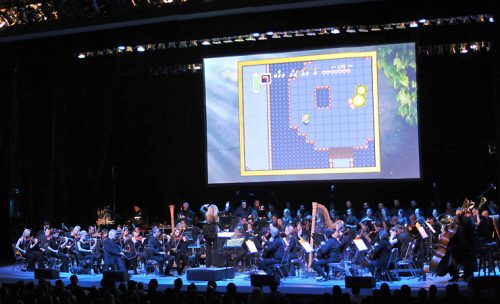 "The Legend of Zelda: Symphony of the Goddesses ""Master Quest"" Tour Announced for 2015"
