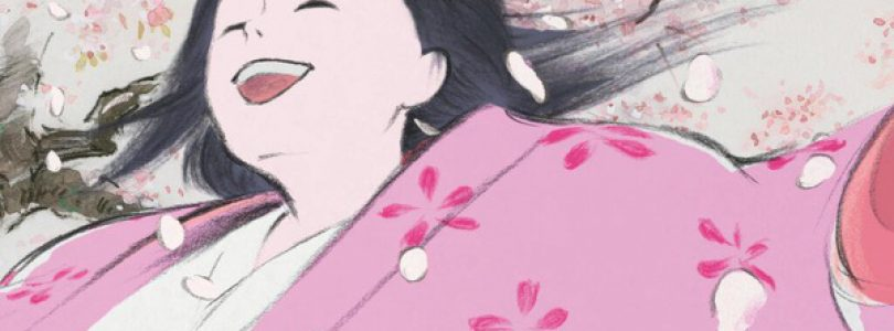 Studio Ghibli's 'The Tale of Princess Kaguya' Will Be Released on Home Video in Japan with English Options