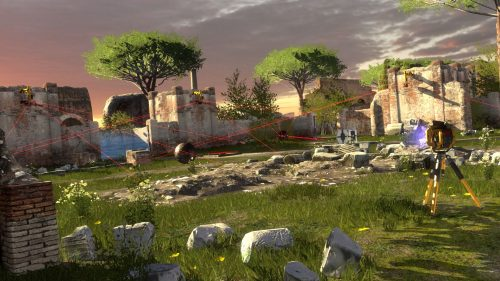 Croteam's 'The Talos Principle' Is Now Available on Steam
