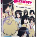 WataMote Review