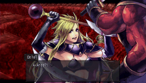 Brandish: The Dark Revenant to be released in January 2015