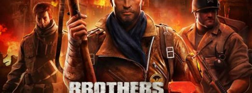Brothers in Arms 3: Sons of War now Available on iOS and Android
