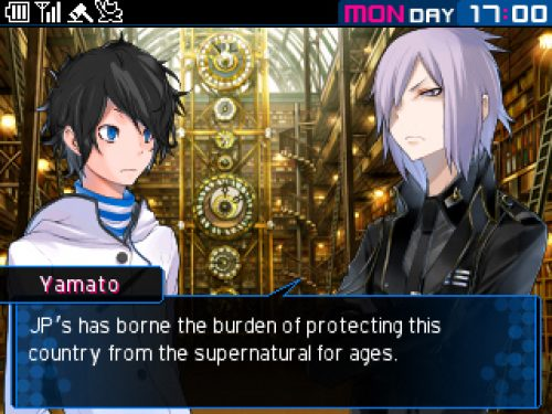 Devil Survivor 2 Record Breaker Delayed to 2015
