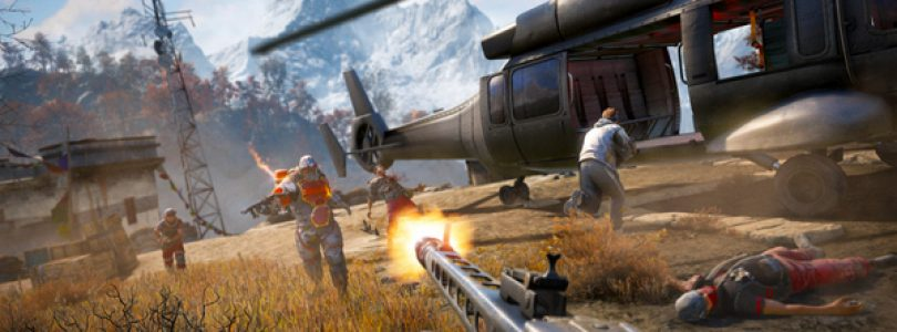 First Far Cry 4 DLC 'Escape from Durgesh Prison' Dated for January 14th/15th