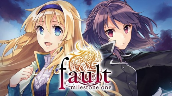fault-milestone-one-header