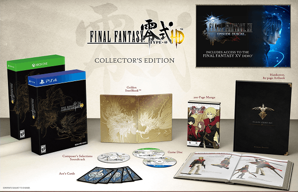 final-fantasy-type-0-hd-collectors-edition