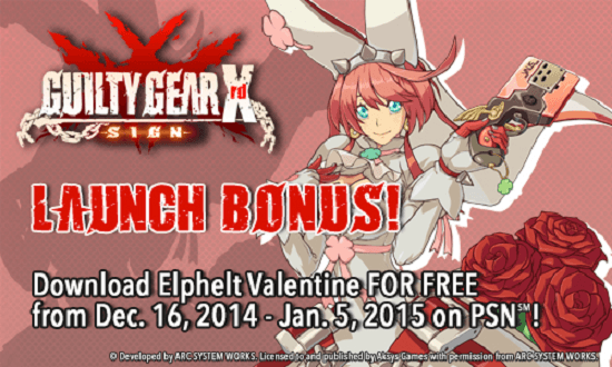 guilty-gear-xrd-sign-elphelt-bonus