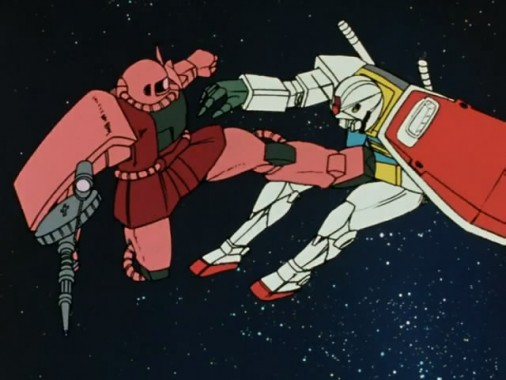 mobile-suit-gundam-series-collection-screenshot-04