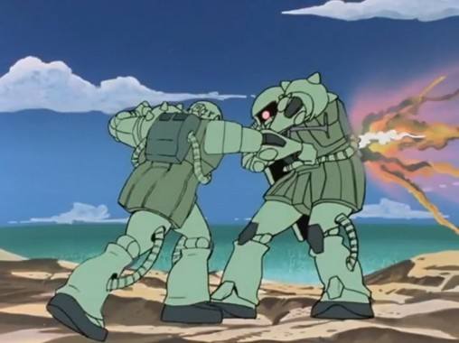 mobile-suit-gundam-series-collection-screenshot-05