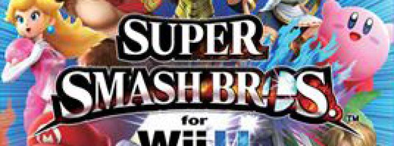 Super Smash Bros. for Wii U Review