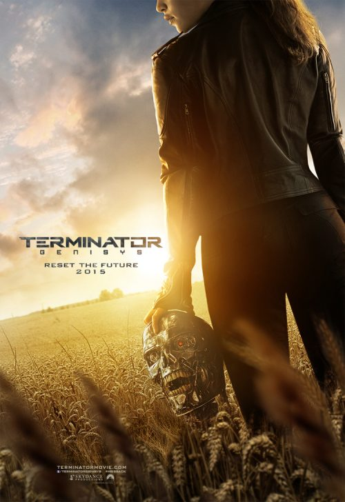 Here is the Full Trailer for Terminator: Genisys
