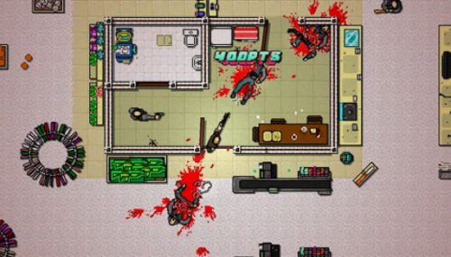 'Hotline Miami 2: Wrong Number' Refused Classification in Australia