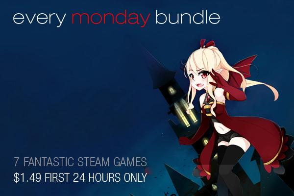 IndieGala-Every-Monday-Bundle-43-January-19