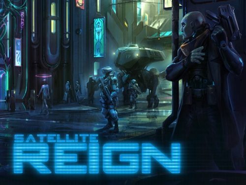 Satellite Reign Preview