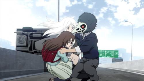Vertical Licenses 'Tokyo ESP' Manga